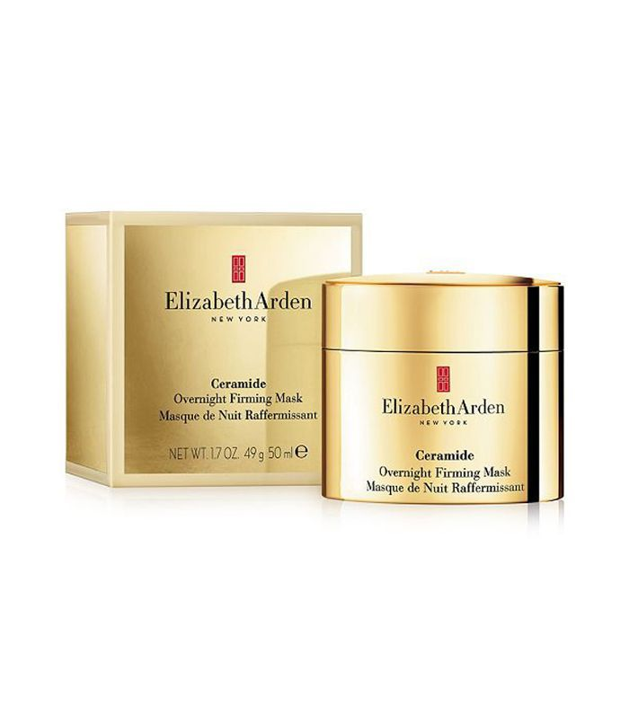 Ceramide Overnight Firming Mask, 1.7 oz