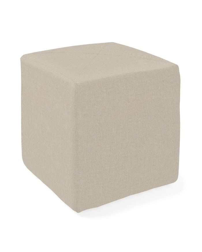 Harrison Swivel Cube