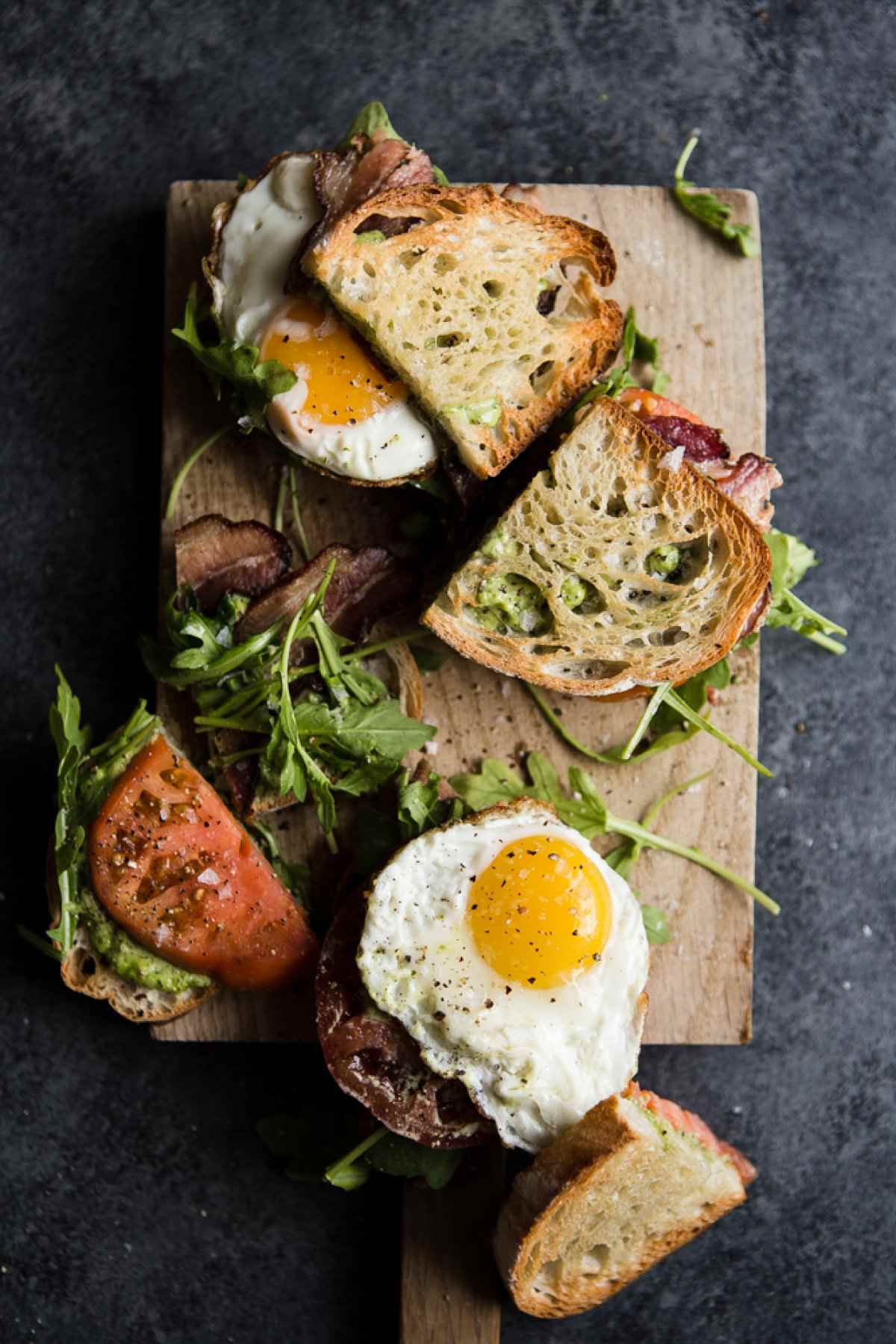 The 9 Best Sandwich Recipes for Making Lunch the Standout Meal of the Day
