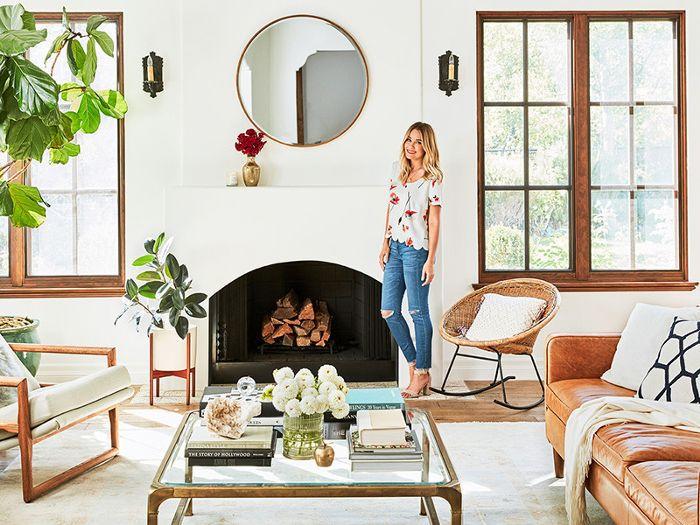 Lauren Conrad Bedroom A New Living Room Design Living Room ...
