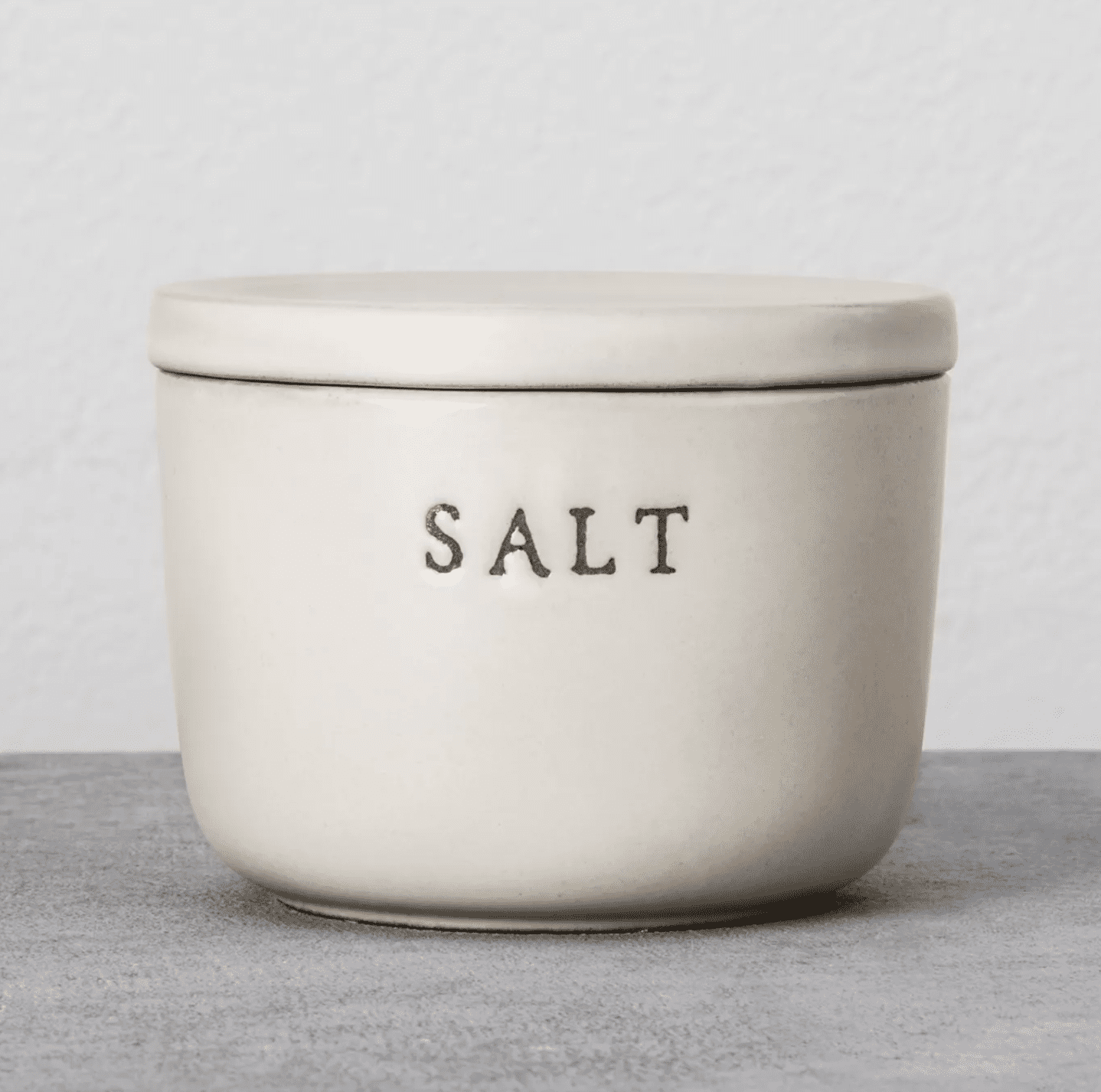 Hearth and Hand Salt Holder