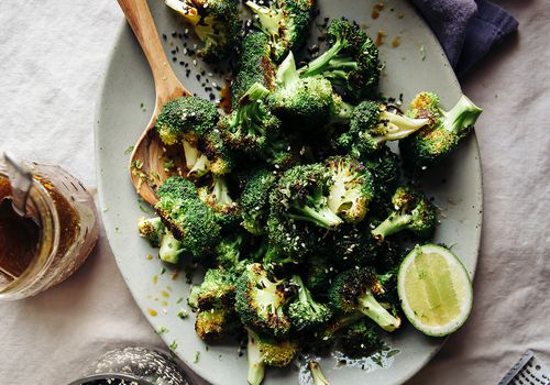 Best broccoli recipes