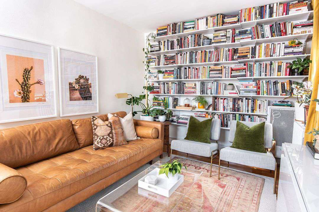 8 Small Space Hacks New Yorkers Swear By