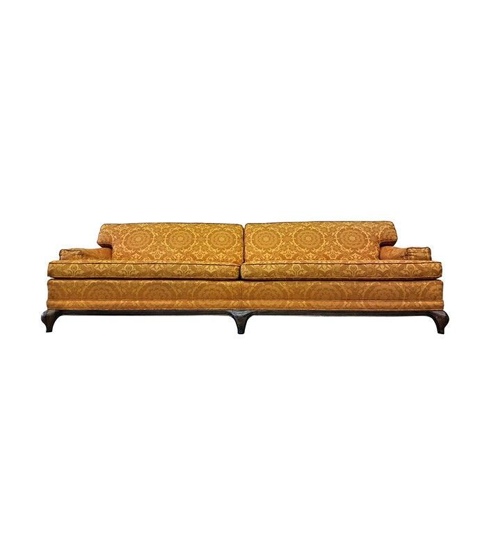 Maurice Bailey Monteverdi Rare Custom Sofa joven