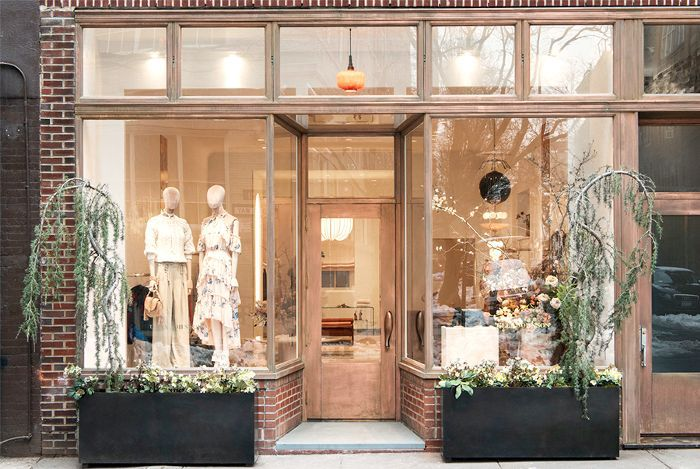 Where to Shop in New York