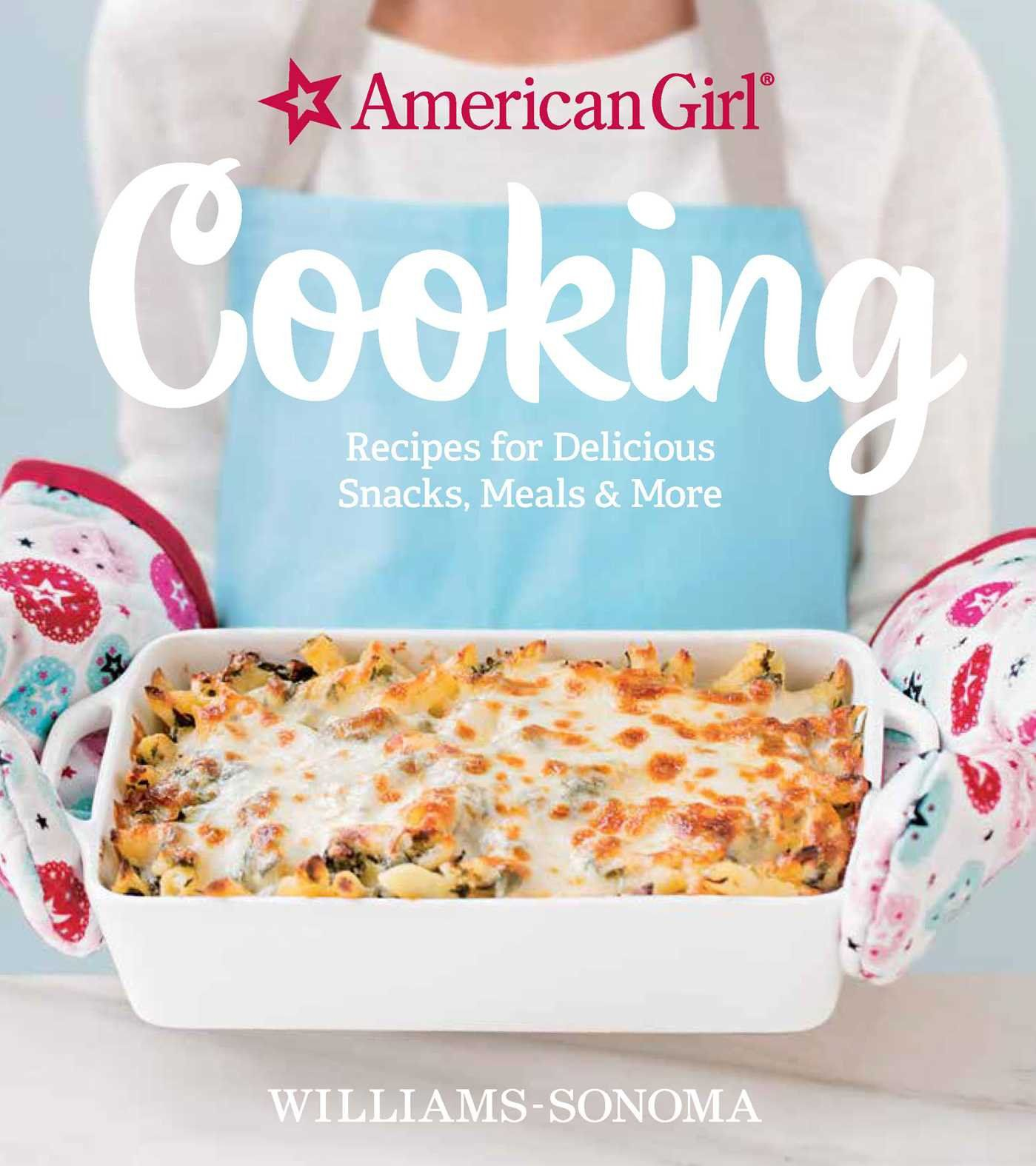 American Girl Cooking—Best Kids' Cookbooks