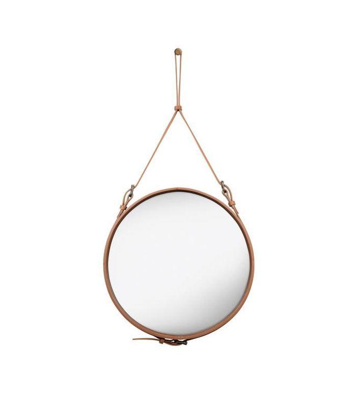 Gubi Adnet Circulaire Mirror