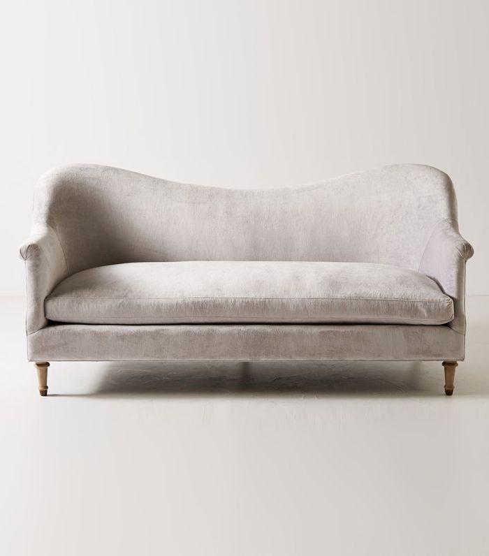 Anthropolgie Pied-A-Terre Sofa