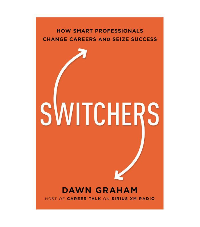 Switchers Dawn Graham