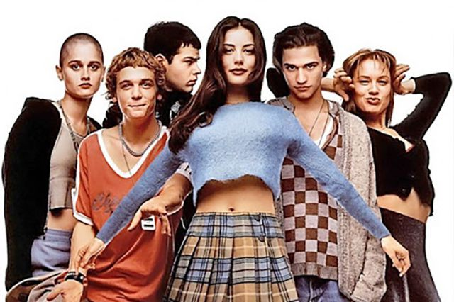 best 90s films - Empire Records