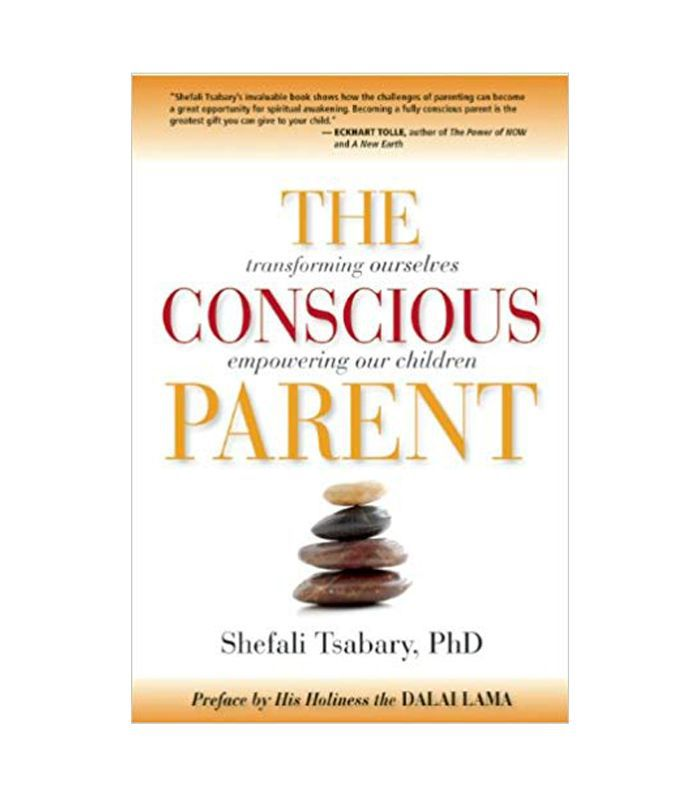 Shefali Tsabary The Conscious Parent
