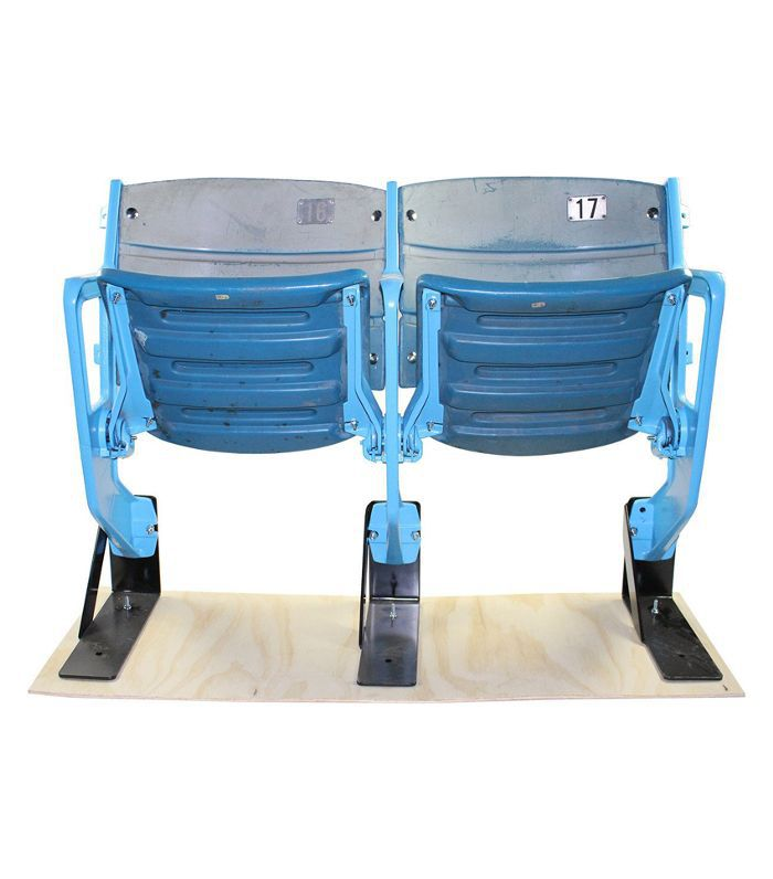 Steiner Sports Authentic Yankee Stadium Seat Pair