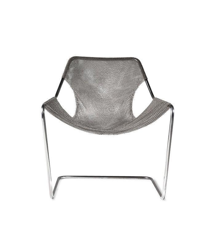 Paulo Mendes da Rocha Paulistano Arm Chair
