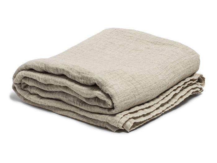 Parachute Linen Tablecloth
