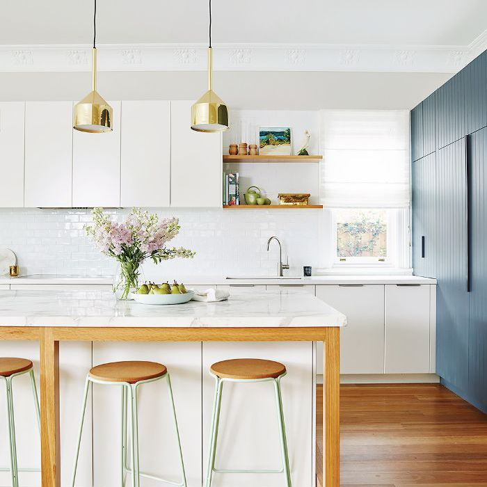 Kitchen Of The Week A Diy Ikea Country Kitchen For Two: 7 Designers Share Their IKEA Décor Ideas With Just $150