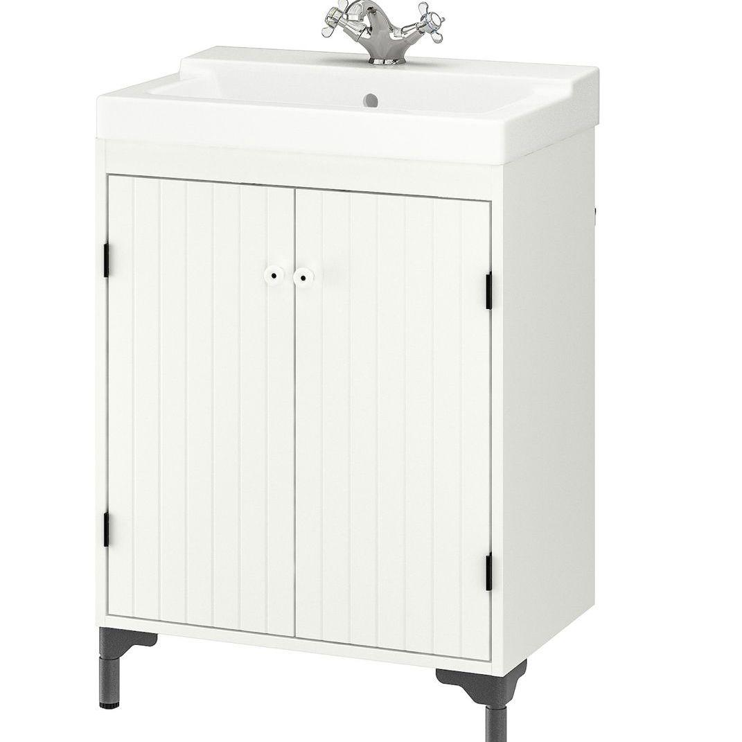 Best Bathroom Sink Cabinets Ikea