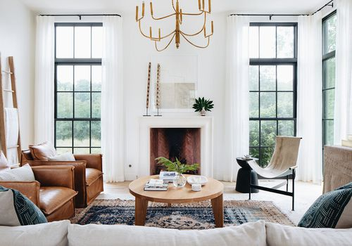 20 Awe Inspiring French Country Living, French Country Style Living Room