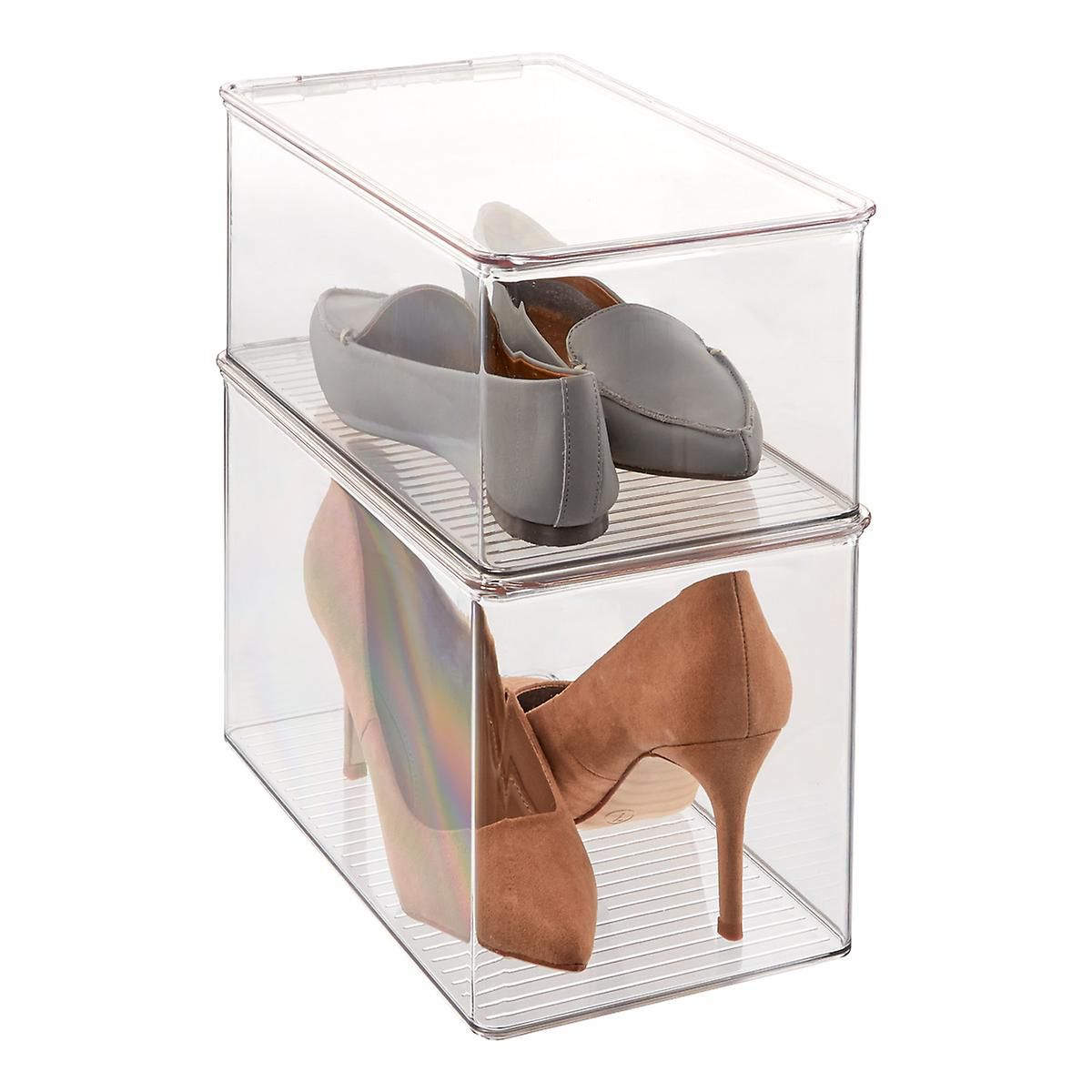 shoe containers