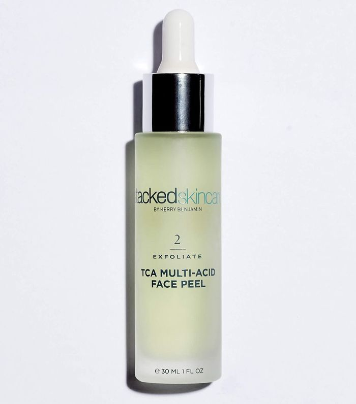 StackedSkincare TCA Multi-Acid Face Peel