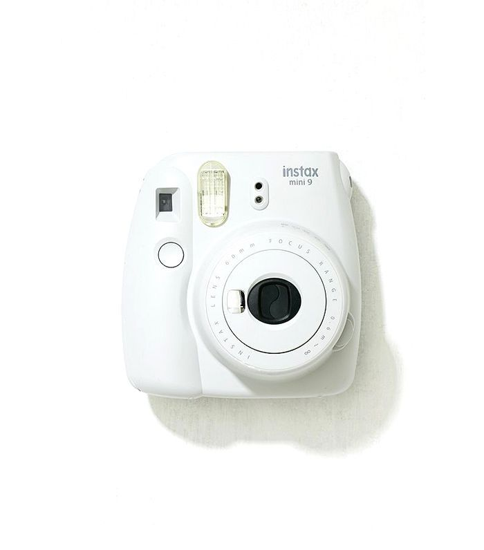 Fujifilm Instax Mini 9 Instant Camera - Lime One Size at Urban Outfitters
