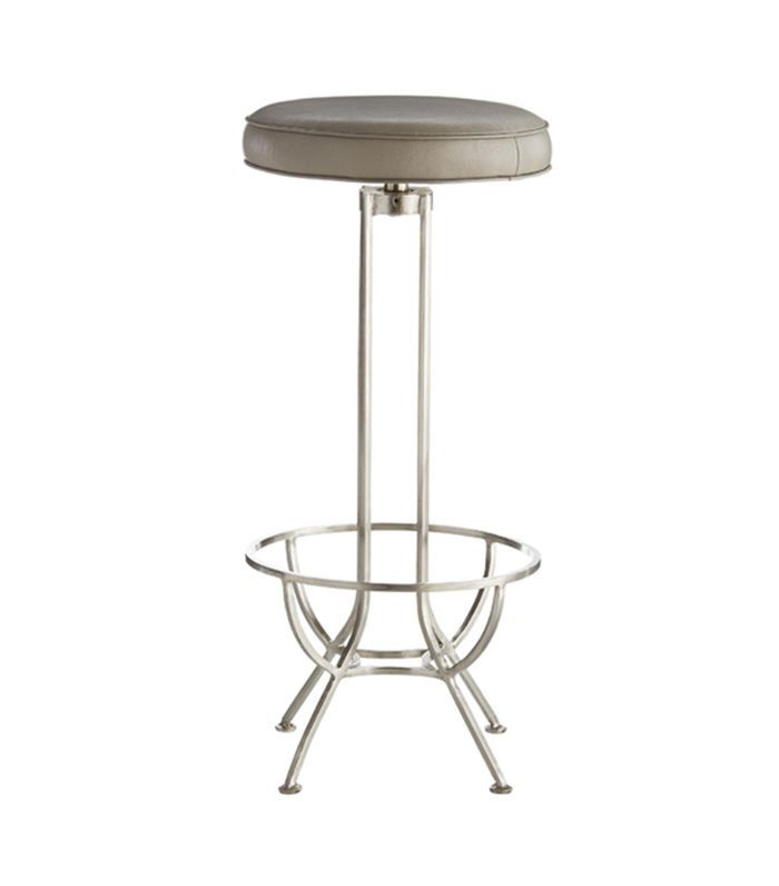 Kamlyn Bar Stool, Brown