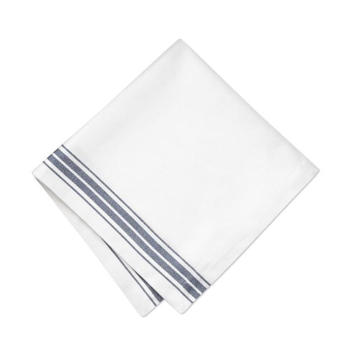 Restaurant Stripe Napkins