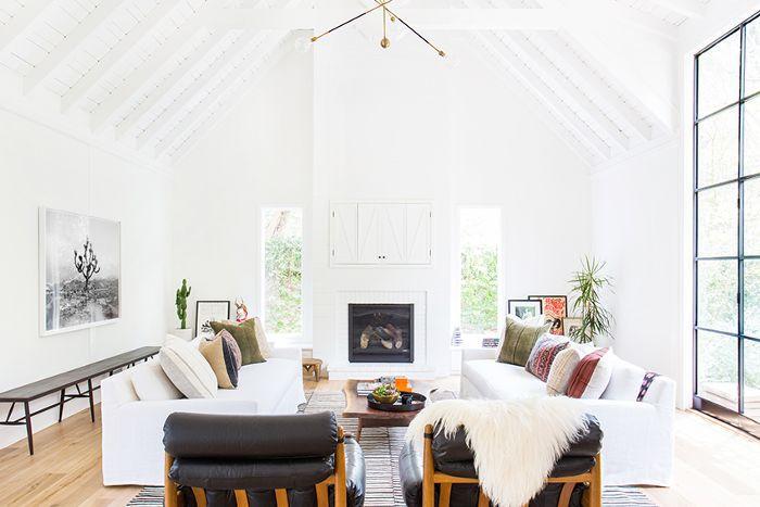 Large Living Room Furniture Arrangement Sofa Layout
