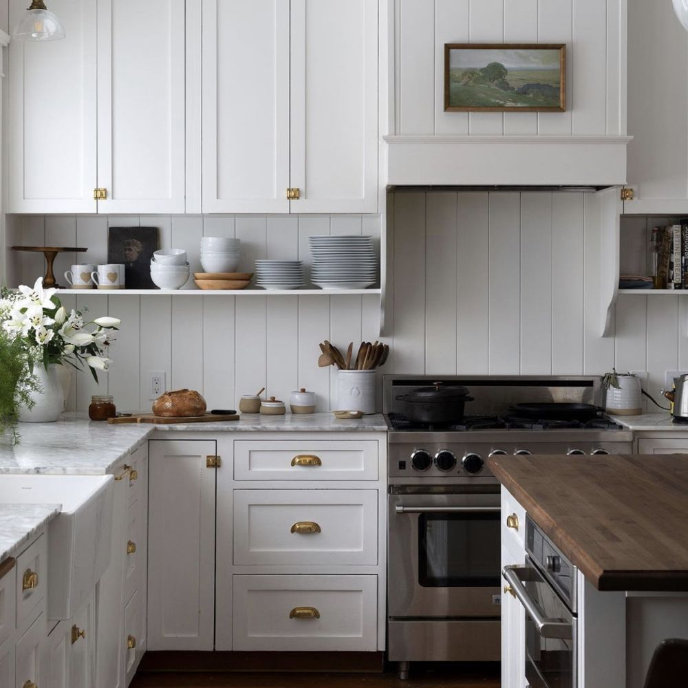 22 French Country Kitchen Ideas