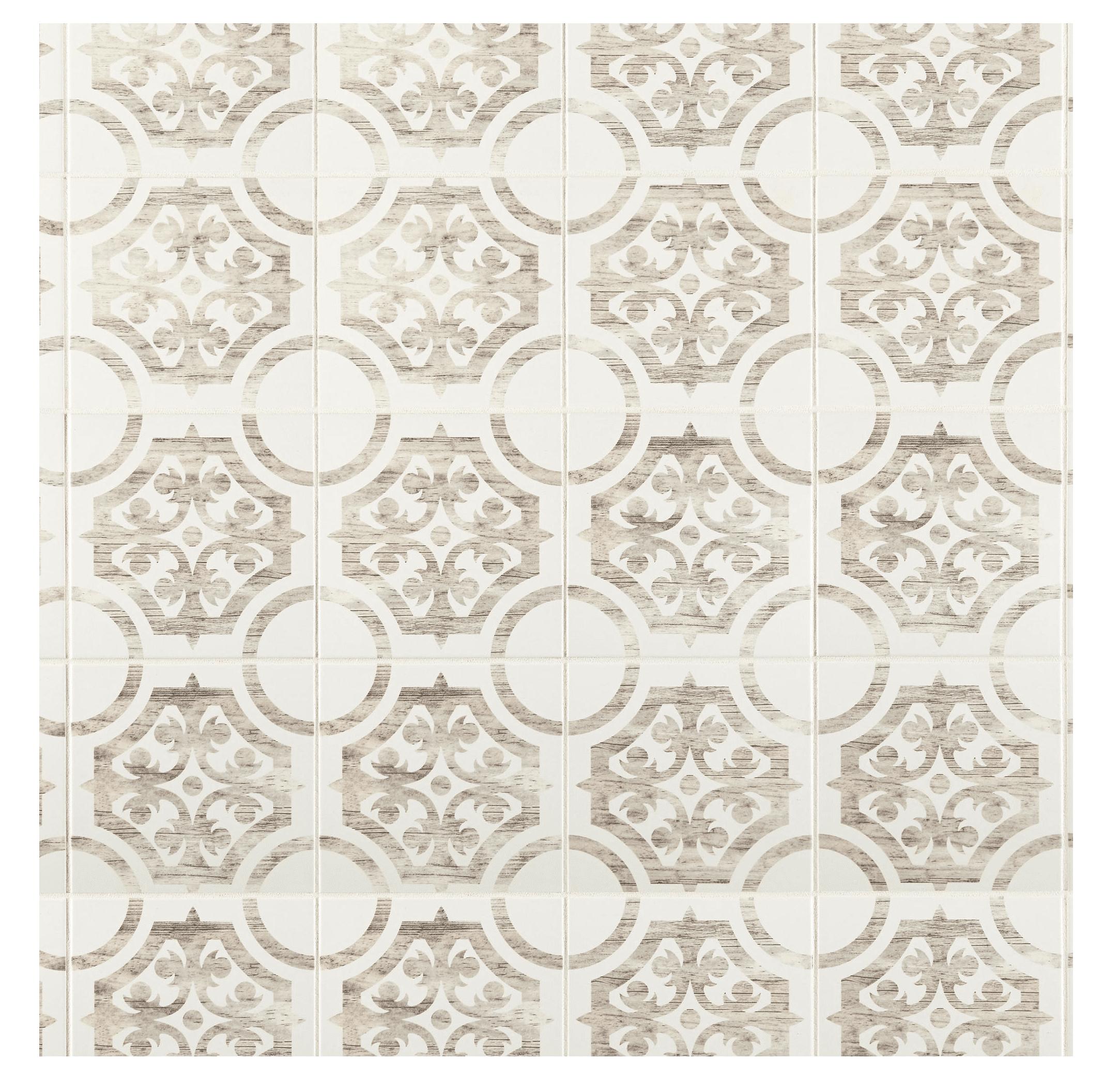 Moda Del MarWoodfield Lane Matte Porcelain Tile