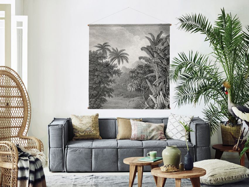 17 Chic Wall Mural Ideas We D Commit To