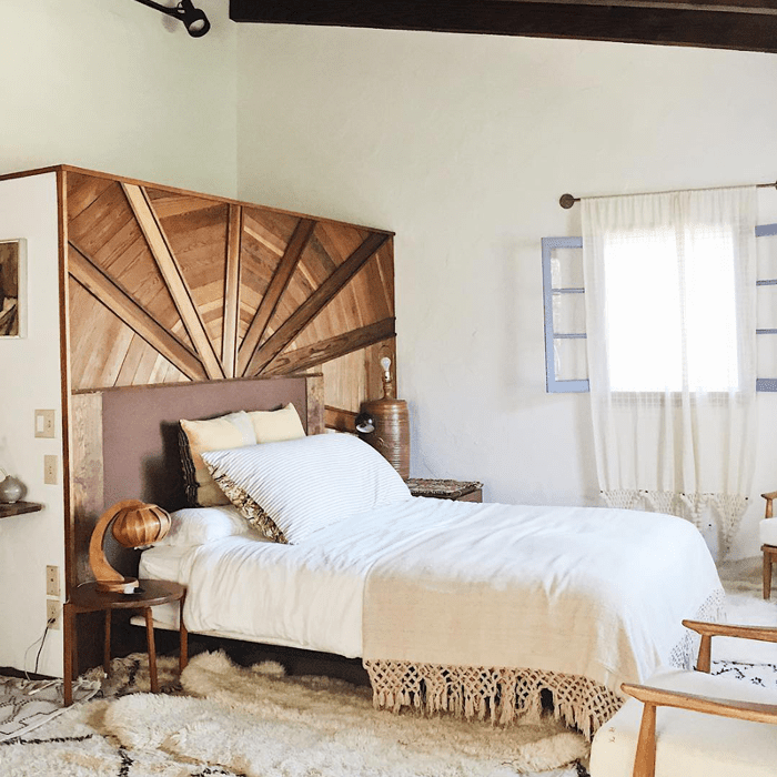 8 Bohemian Bedrooms That Make a Strong Impression