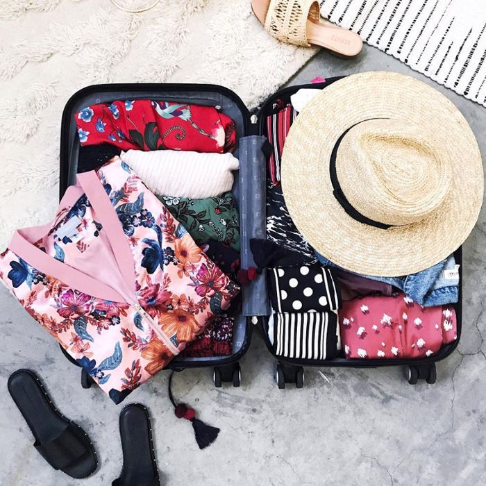 Last-Minute-Packing-Tips