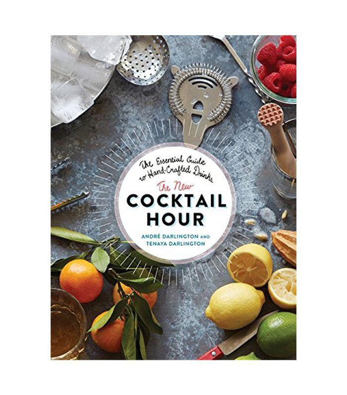André Darlington and Tenaya Darlngton The New Cocktail Hour
