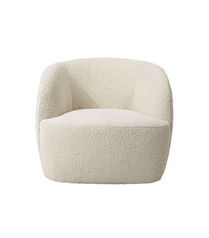 Gwyneth Boucle Chair