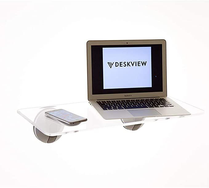 Deskview desk