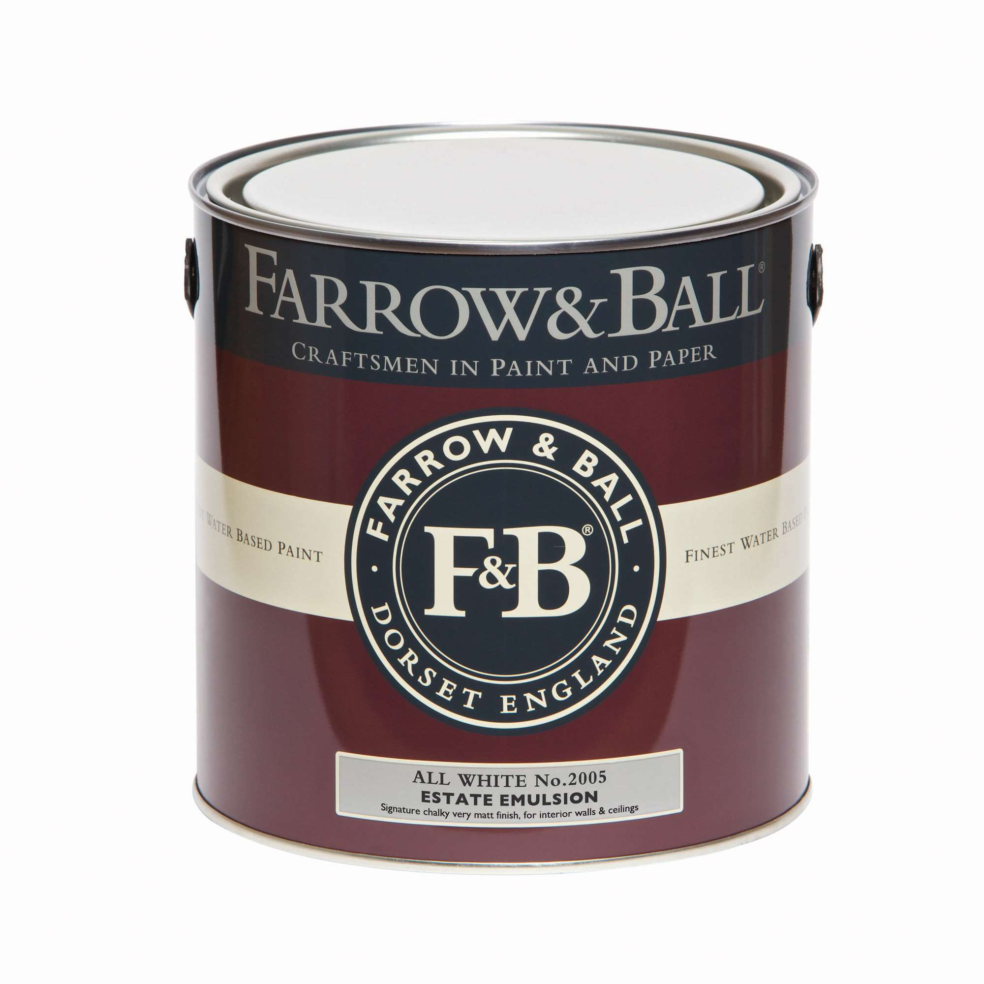 Farrow and ball gallon