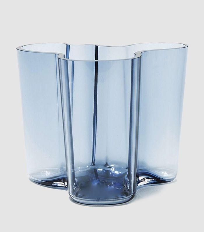 Alvar Aalto Vase 175x172x120 Rain