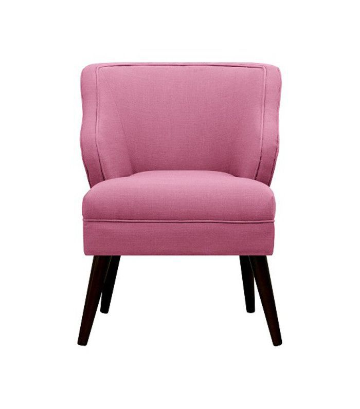 Threshold Monroe Mid Century Arm Chair