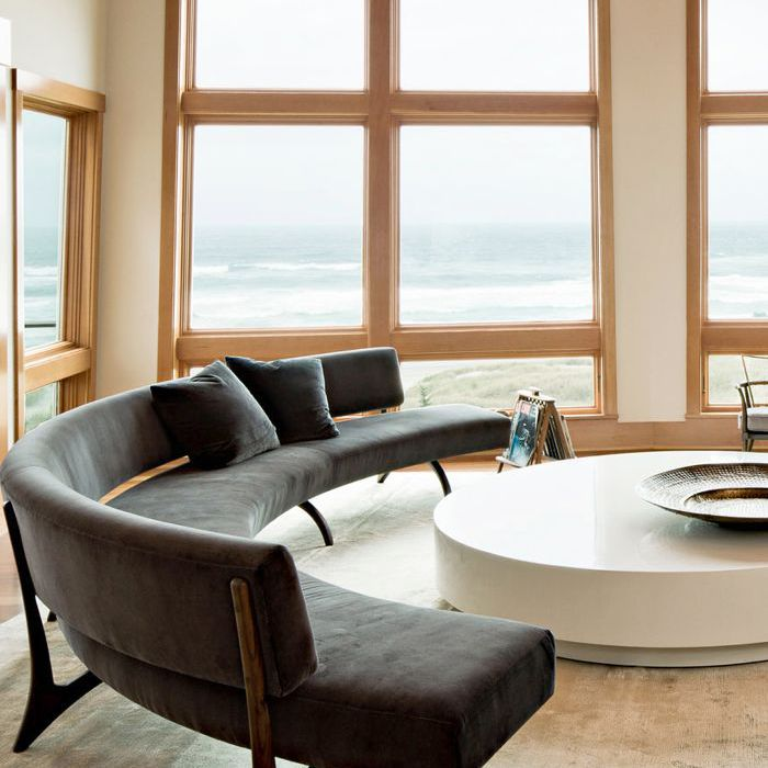 15 of the Most Zen Living Rooms You\'ve Ever Seen