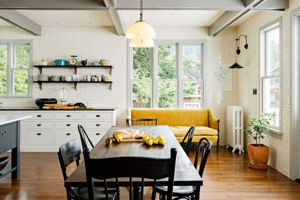 How to Decorate With Mustard Yellow
