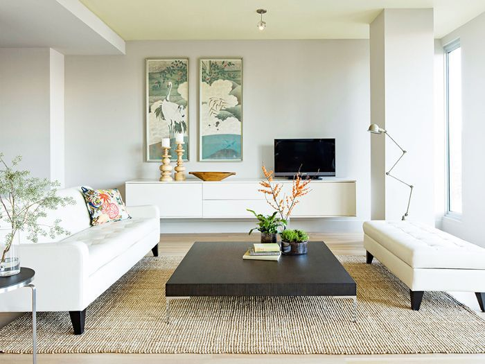 10 Modern Paint Colors You\'ll Want on Your Walls