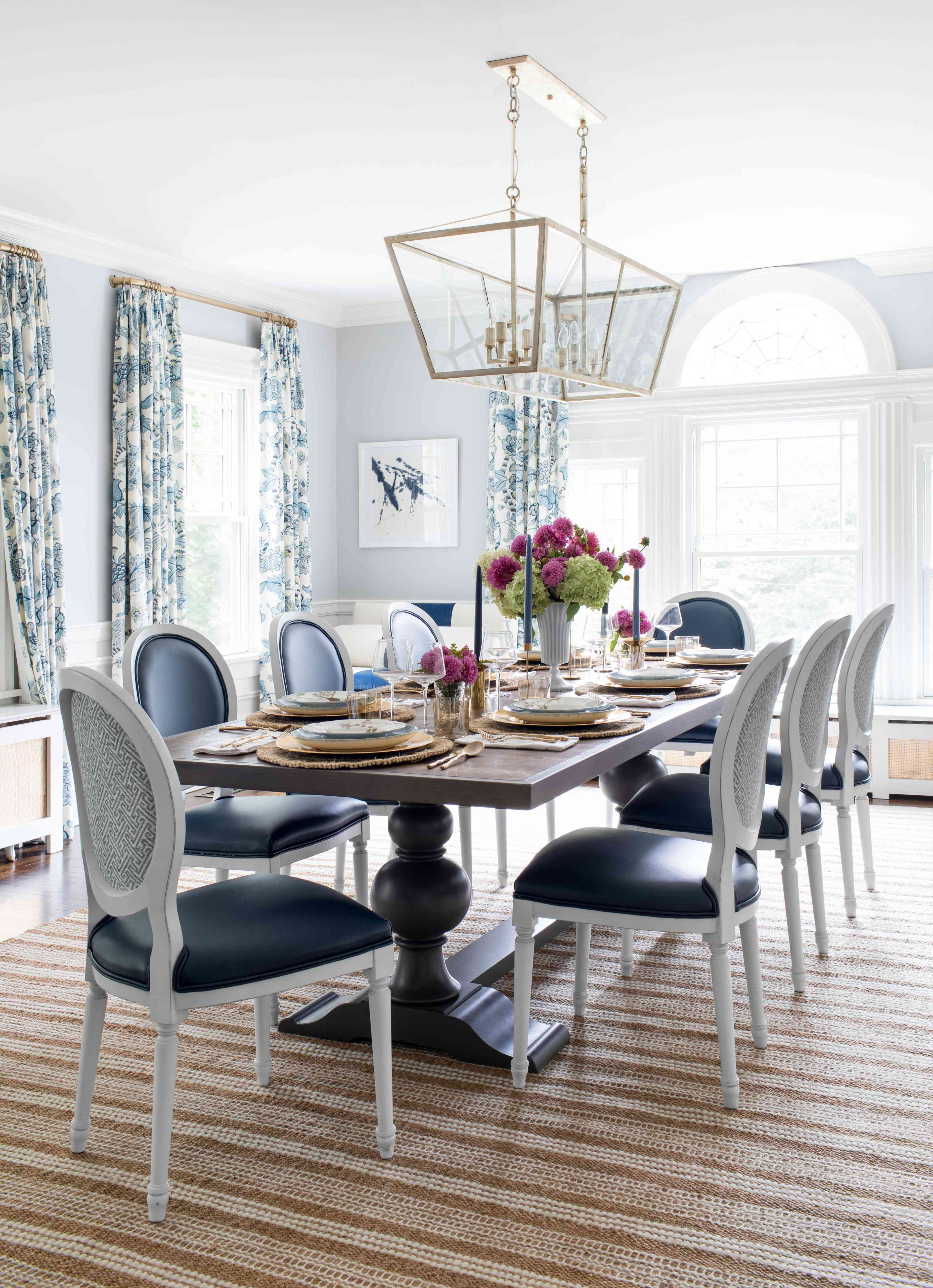Makeover of the Week - K + K Interiors Traditional Dining Room