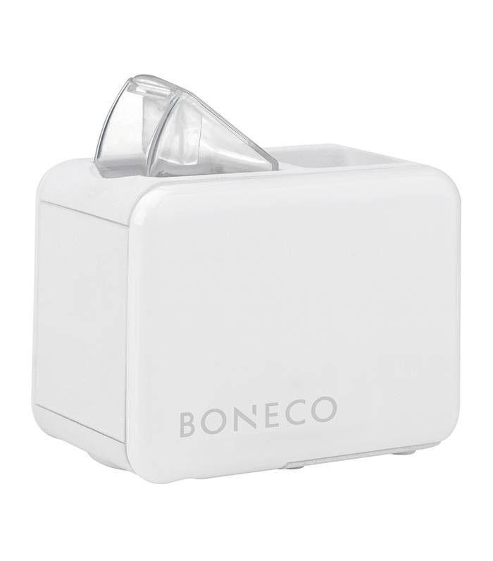 BONECO Travel Cool Mist Ultrasonic Humidifier