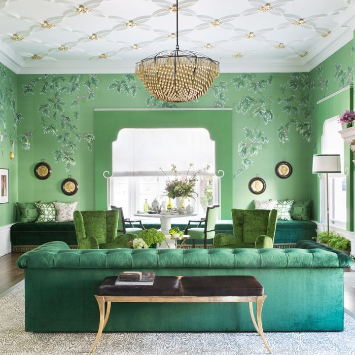 Interior Designers Predict Interior Design Trends For 2019
