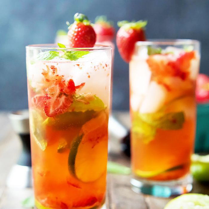 These 11 Mojito Recipes Will Be Your Go-To Summer Drinks