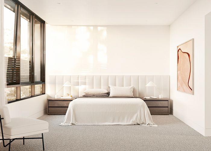 Luxurious Bedroom Ideas