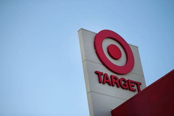 little-known facts about target - target store by Getty Images/Scott Olson