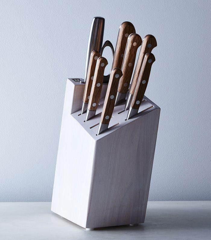 Zwilling J.A. Henckels Holm Oak Pro Knives