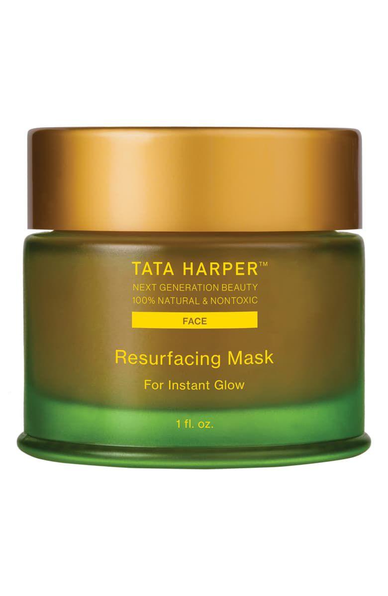 Tata Harper mascarilla de rejuvenecimiento