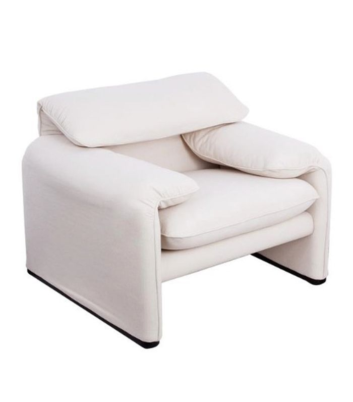 France & Son Cassina 675 Maralunga Lounge Chair